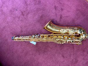 Opus Saxophone for Sale in Austin, TX
