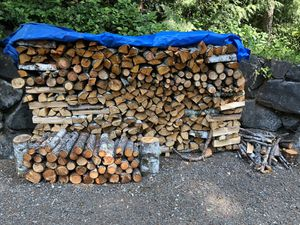 Firewood 3/4 cord aprox. for Sale in Silverdale, WA