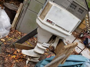 Chrysler outboard 45 Hp for Sale in North Chesterfield, VA
