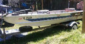 Bass Tracker Tadpole for Sale in Newnan, GA