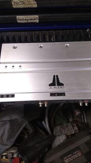 JL Audio 300/4 amp for Sale in Festus, MO