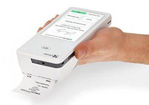 Clover Flex/cash register/pos system/ all in one/ wireless for Sale in Atlanta, GA