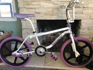 1987 GT Pro Freestyle Tour Custom Restoration for Sale in Huntington Beach, CA