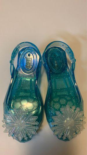 Zapatos de niña de Ana y Elsa for Sale in Tamarac, FL
