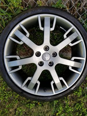 Maserati Wheels for Sale in West Palm Beach, FL
