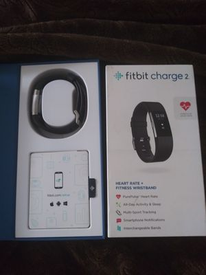 Fitbit charge 2 for Sale in Celebration, FL