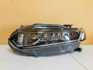 2018-2019 Honda Accord Left Side Headlight for Sale in Houston, TX