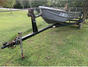 14ft Jon boat for Sale in Ashland City, TN