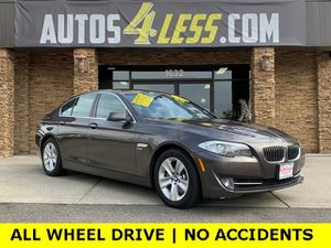 2012 BMW 5 Series for Sale in Puyallup, WA