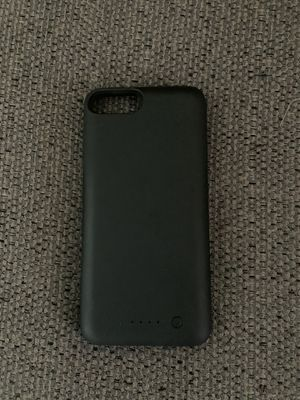 iPhone 7 Plus extra battery pk for Sale in Lemoore, CA