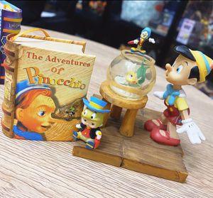 Rare! Japan Disney Jiminy Cricket Kewpie for Sale in Silver Spring, MD