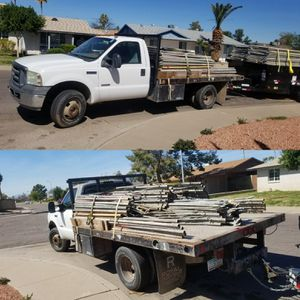 2006 Ford F350 Diesel 4x4 for Sale in Glendale, AZ