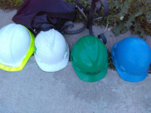 Hard hats for Sale in Denver, CO
