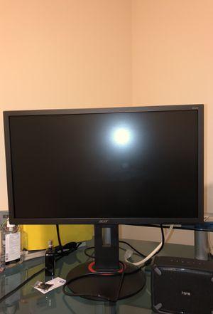 Acer Gaming Monitor for Sale in Manassas, VA