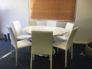Resturant tables and chairs with barstools for Sale in Fort Lauderdale, FL