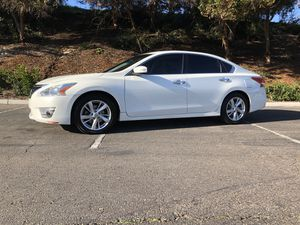2013 Nissan Altima for Sale in San Diego, CA