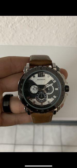 Men's watch Rocawear for Sale in Ridgefield, WA