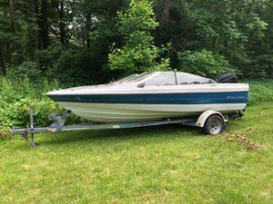 Bayliner Capri Boat 19 foot for Sale in Akron, OH