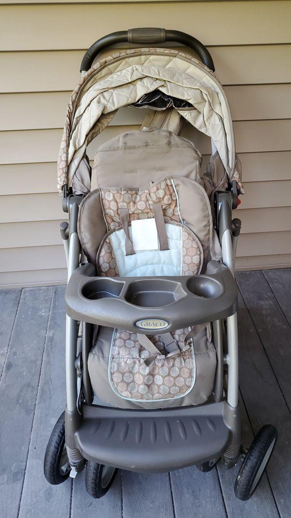 Stroller / coche de bebe