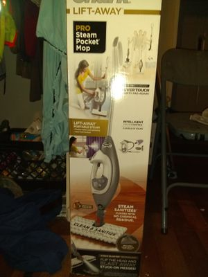 Shark pro steam pocket mop for Sale in Los Angeles, CA