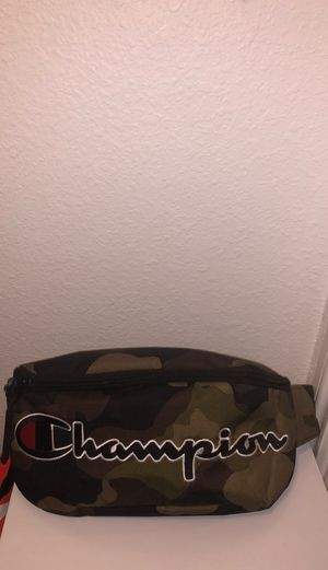Champion fanny pack for Sale in Red Oak, TX
