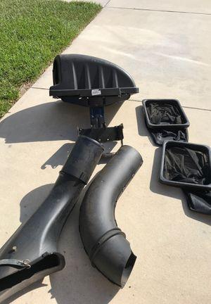 Lawn Tractor Bagger for Sale in MAGNOLIA SQUARE, FL