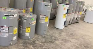 A/O Smith ⛽️Gas⛽️ Water Heaters 30G-50G GII for Sale in Houston, TX