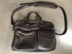 Allen Edmonds Leather Briefcase for Sale in Houston, TX