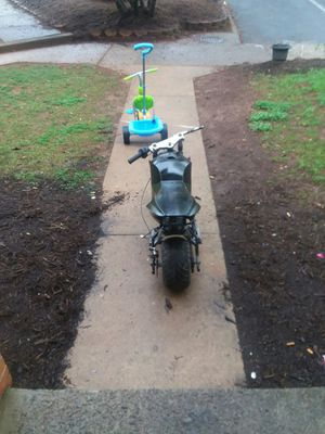 Mini motor pocket bike for Sale in Gretna, VA