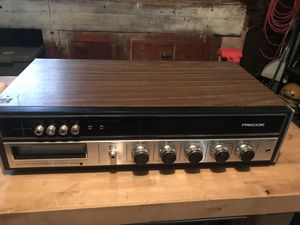 Vintage Precor Am/fm stereo receiver for Sale in Boston, MA