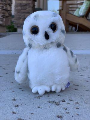 Harry Potter owl stuffed animal for Sale in Gilbert, AZ