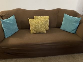 Sofa & Loveseat Together for Sale in St. Louis,  MO