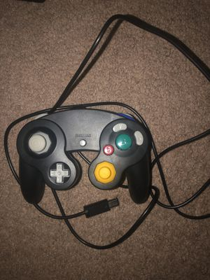 GameCube controller for Sale in Gaithersburg, MD