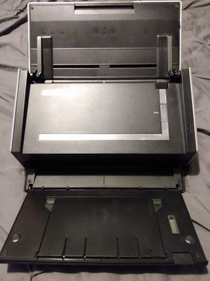 Fujitsu ScanSnap S1500 Color Image Duplex Document Scanner for Sale in Greenville, SC
