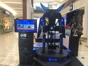 VIRTUAL REALITY ARCADE SIMULATORS for Sale in Los Angeles, CA