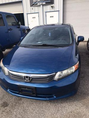 Honda Civic for Sale in Balm, FL