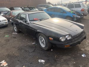 1976 jaguar xjs for Sale in Philadelphia, PA