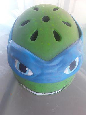 Ninja Turtle Helmet for Sale in Garden Grove, CA