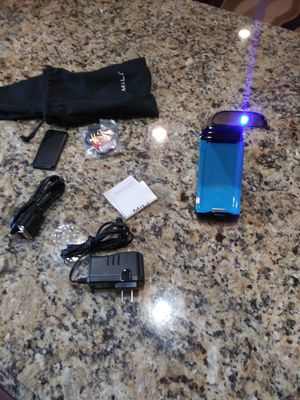 Mini projector rechargeable for Sale in Lake Elsinore, CA