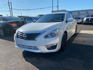 2014 Nissan Altima for Sale in Philadelphia, PA