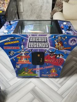 Arcade Style Cocktail Game for Sale in Fort McDowell,  AZ