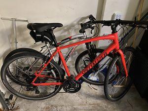 Specialized hybrid 2019 bike like new for Sale in Miami, FL