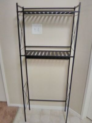 Over Toilet Storage Rack for Sale in Naperville, IL