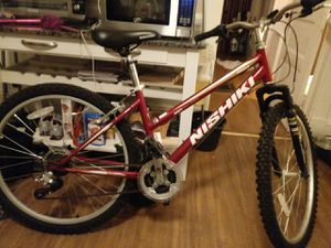 """Nishiki 26"""" for Sale in Cleveland, OH"""