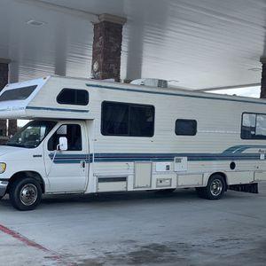 Motorhome Rv for Sale in Houston, TX