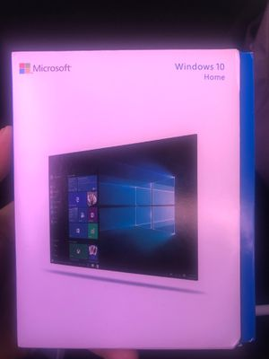 Windows 10 home for Sale in Modesto, CA