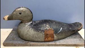 Antique Wooden Duck Decoy for Sale in Mill Creek, WA