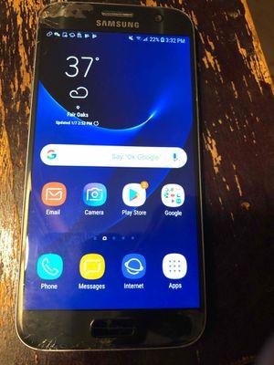 Samsung Galaxy S7 for Sale in Fairfax, VA