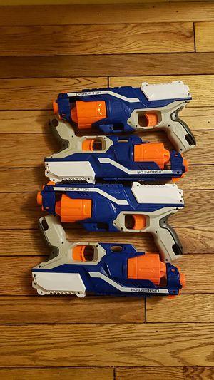 Nerf gun disruptor for Sale in Flagstaff, AZ