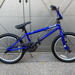 Mongoose bmx style bike for Sale in Phoenix, AZ